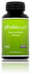 ADVANCE Probiozym 60 cps.