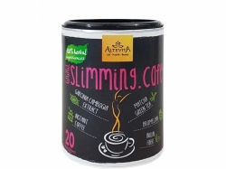 ALTEVITA Slimming cafe karamel 100g