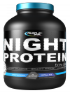 Musclesport Night Extralong Protein  2270 g