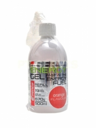 Penco Energy gel 670g/500ml + soft flask 150ml