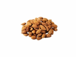 LIFEFOOD Mandle natural BIO 1 kg