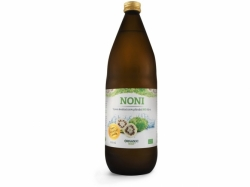 ORGANIC WAY Noni Bio 100% šťáva premium quality 1000ml
