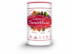 ALTEVITA Redberries smoothie mix 140g