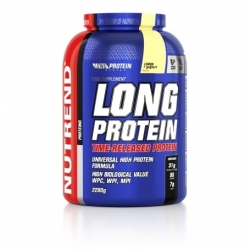 NUTREND Long PROTEIN  2200g