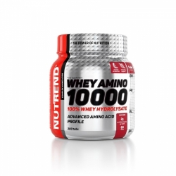 NUTREND Whey Amino 10 000 300 tablet